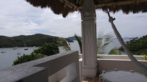 Puerto Del Sol Resort & Dive Center, Busuanga