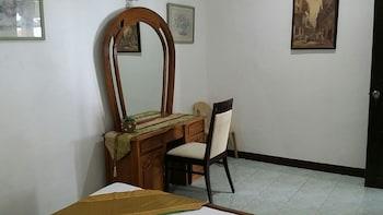 BRAZAVILLE BEACH RESORT Room