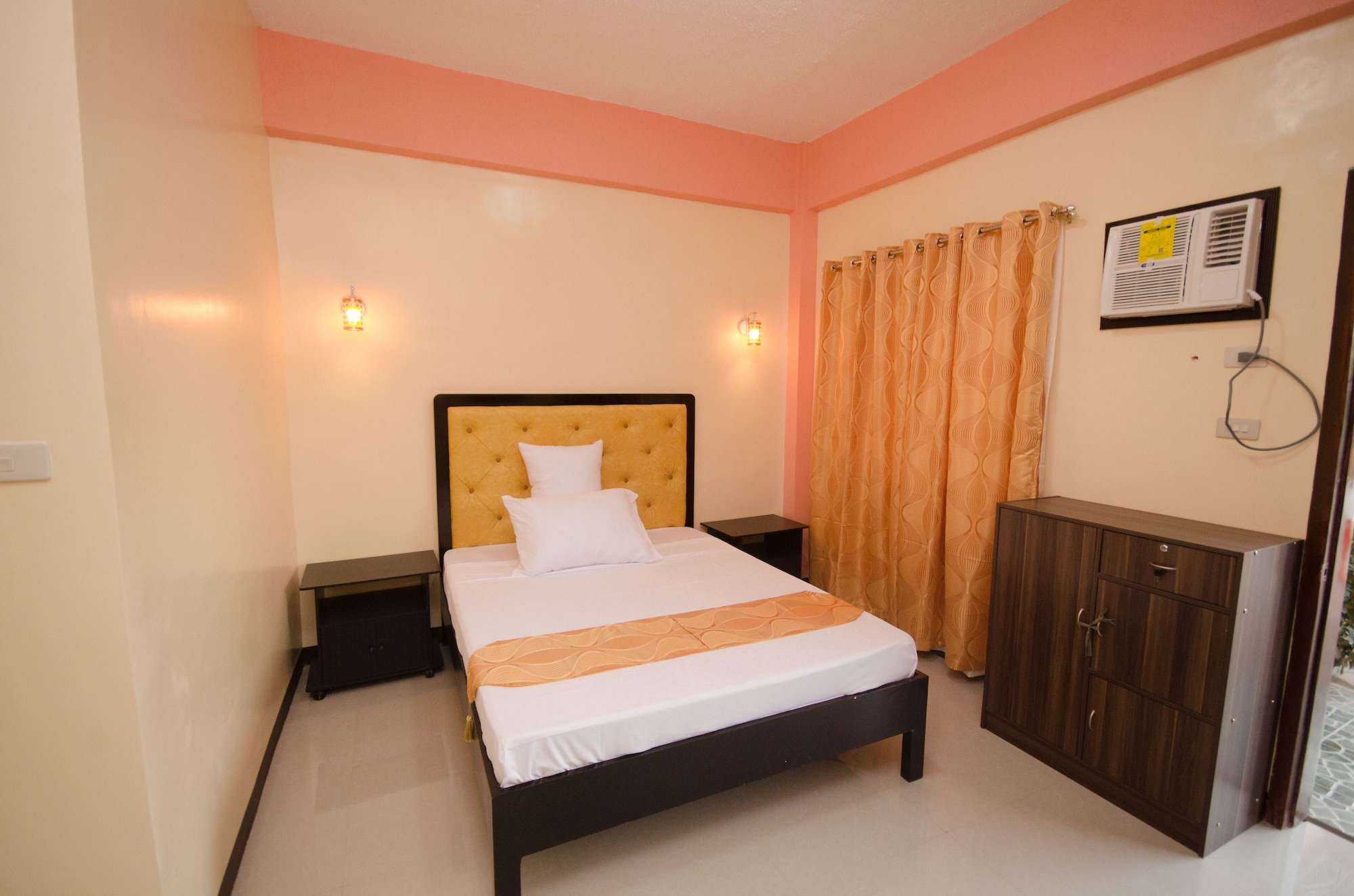 RSG Microhotel, General Santos City