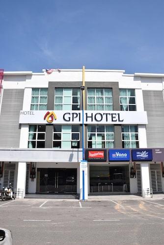 GOLDEN PEAK INN, Bentong