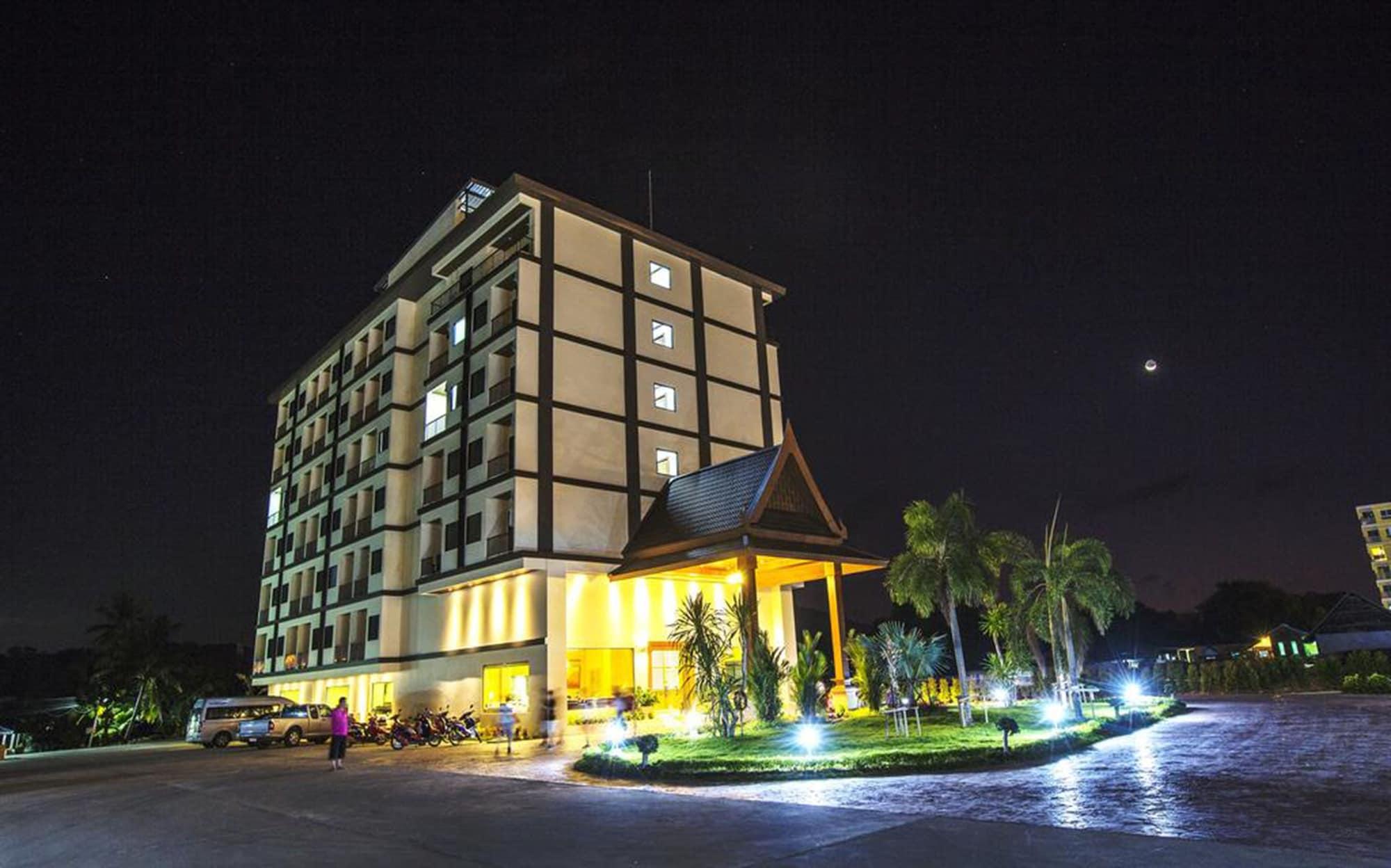 Airport Resort & Spa, Pulau Phuket