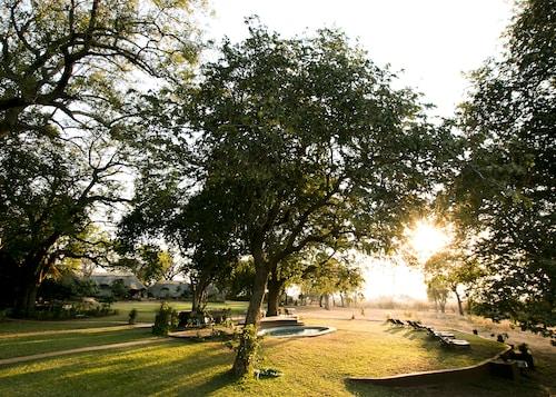 Imbabala Zambezi Safari Lodge - All Inclusive, Hwange