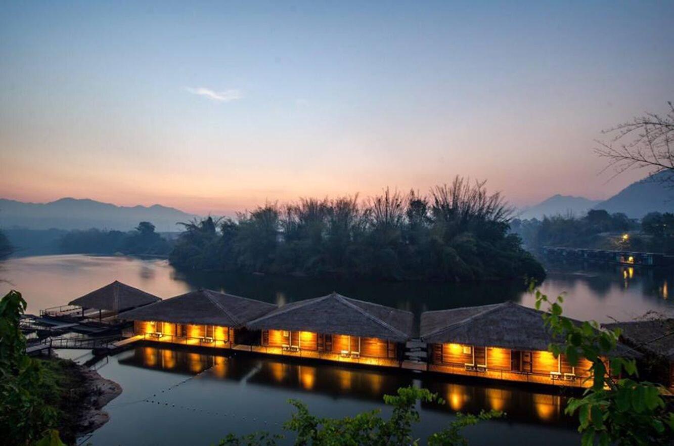 The River Life Resort, Sai Yok
