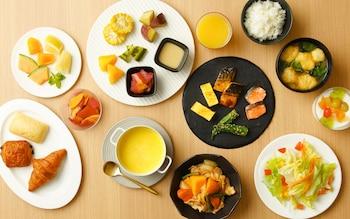 CANDEO HOTELS OSAKA NAMBA Food and Drink
