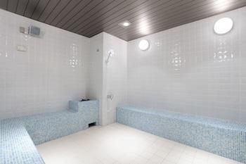 CANDEO HOTELS OSAKA NAMBA Sauna