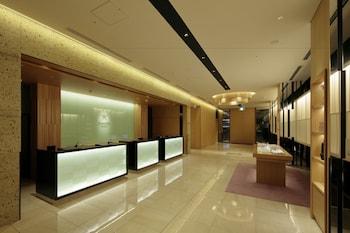 CANDEO HOTELS OSAKA NAMBA Reception