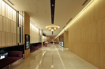 CANDEO HOTELS OSAKA NAMBA Lobby