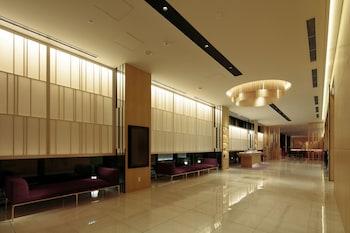 CANDEO HOTELS OSAKA NAMBA Lobby Sitting Area