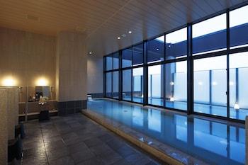 CANDEO HOTELS OSAKA NAMBA Spa