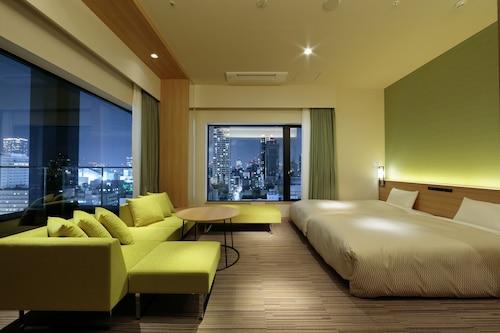 Candeo Hotels Osaka Namba, Osaka