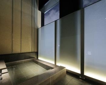 CANDEO HOTELS OSAKA NAMBA Bathroom