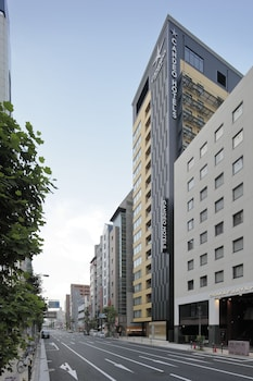 CANDEO HOTELS OSAKA NAMBA Exterior