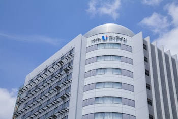 ヴィアイン心斎橋長堀通