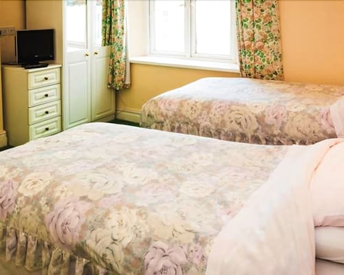 Anchorage Guest House, Cardiff