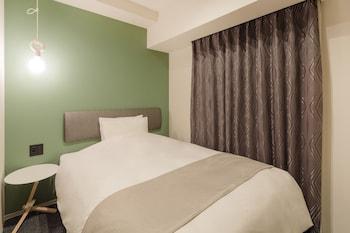 シングルルーム|ホテル エムズ・エスト 四条烏丸