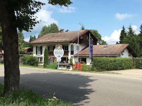 . Hotel Schwansee