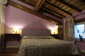 瑞雷科特聖塔加塔家庭旅館