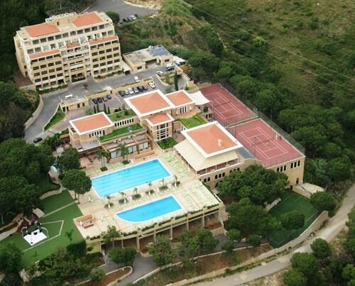 Country Lodge Hotel & Resort, El Metn