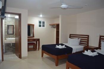 Hotel - Progreso Beach Hotel