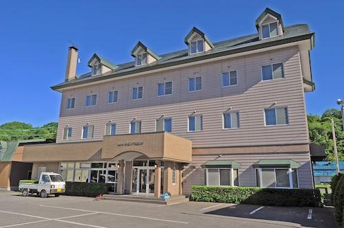 Hotel Sun Abashiri, Abashiri