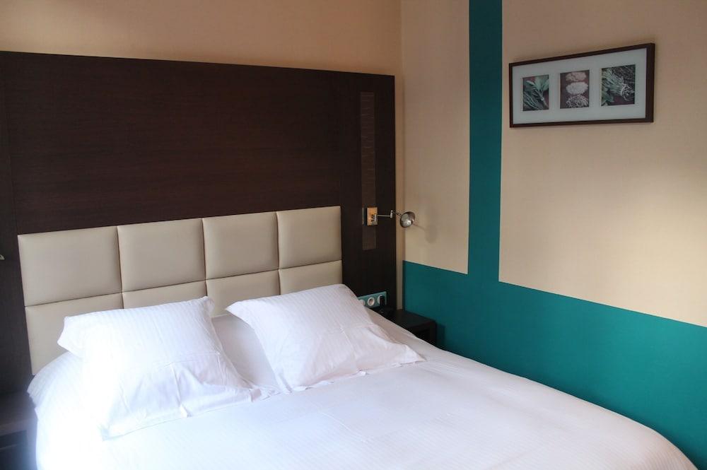 France - Normandie - Honfleur - Hotel le Dauphin les Loges 3*