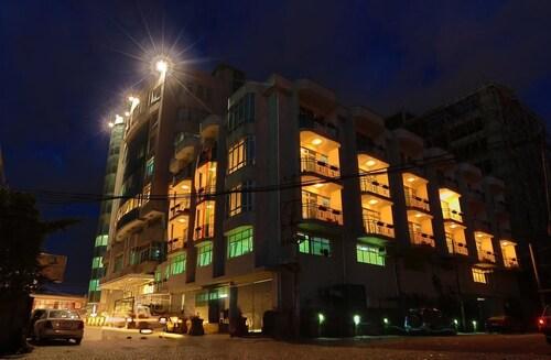 Abyssinia Renaissance Hotel, Addis Abeba