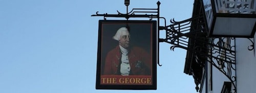 George Hotel, Hertfordshire