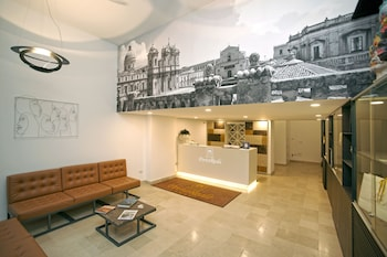 Hotel - Hotel Porta Reale