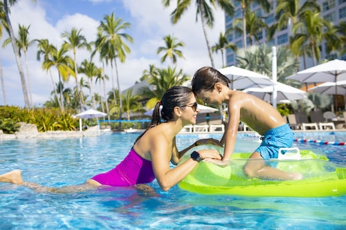 . Sheraton Buganvilias Resort - All Inclusive