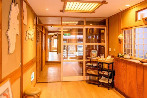 High Quality Hostel AIBIYA, Yamanouchi