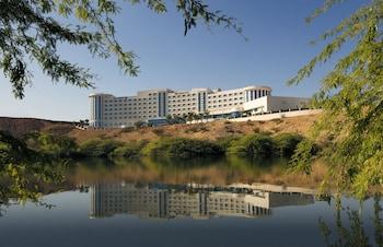 Hotel - Crowne Plaza Muscat OCEC