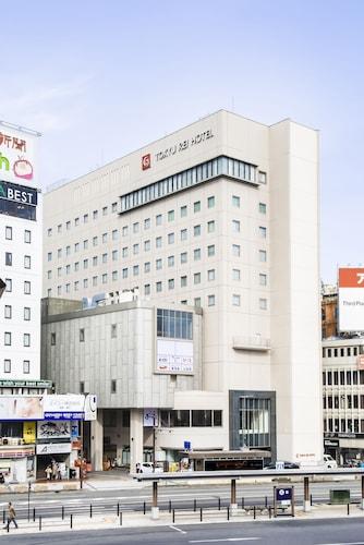 . Nagano Tokyu REI Hotel