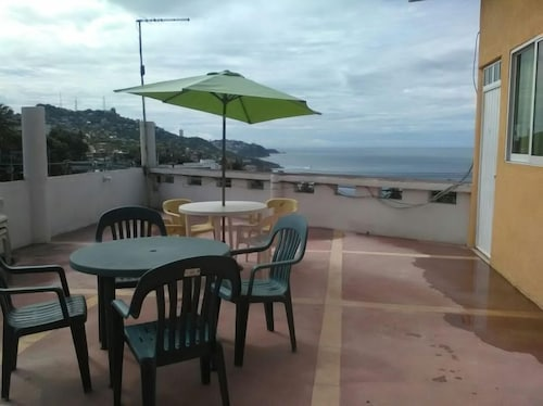 Departamentos Marjib, Acapulco de Juárez