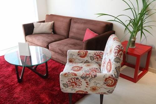2W Apartments Service Santa Cruz, Lima