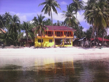 GOOD VIBES INN SIQUIJOR