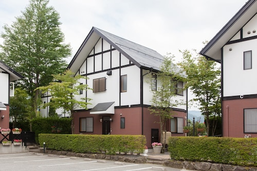 Villa Ururun Kawaguchiko, Fujikawaguchiko
