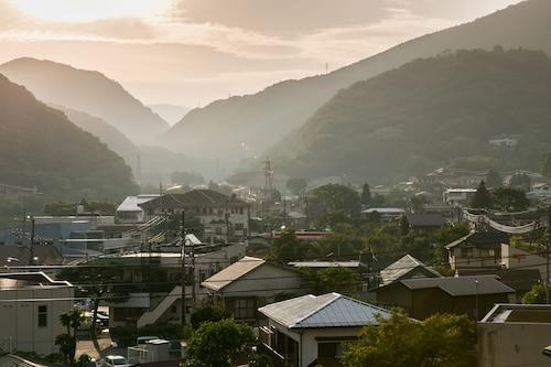 Oyado Hakone Hachiri no Yu, Hakone
