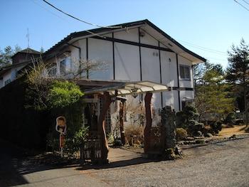 Hotel - Inn Fujitomita