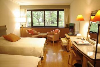 Hotel - Hakone Highland Hotel