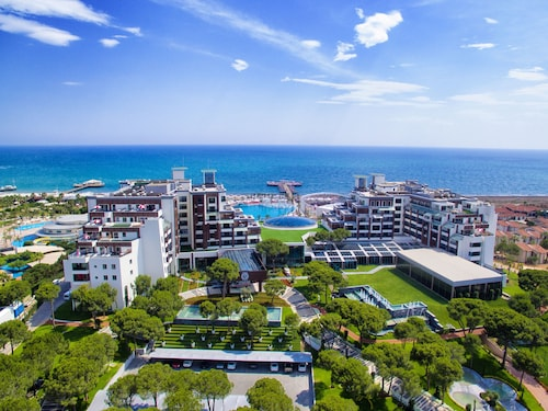 Selectum Luxury Resort - All Inclusive, Serik