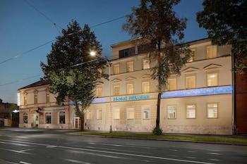 Hotel - Hotel Nikolas