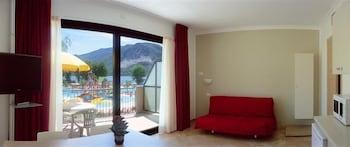 Hotel - Camping Villaggio Isolino