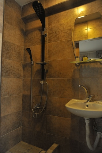 Serra Boutique Hotel, Üsküdar
