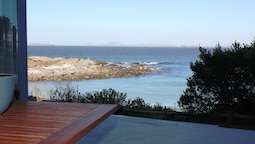 2 Seehuis Suite Bella Self catering