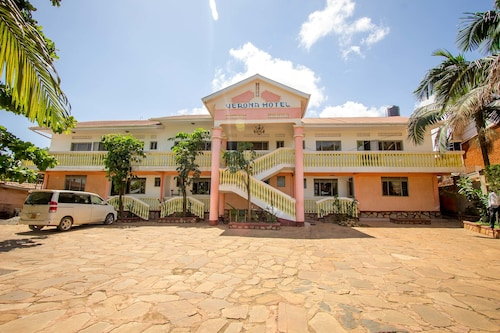 Verona Hotel Kampala, Kampala