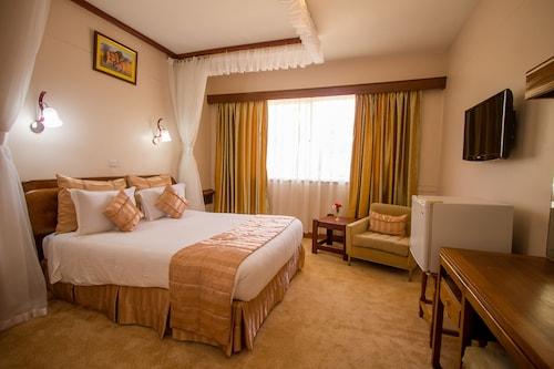 __{offers.Best_flights}__ Sirikwa Hotel