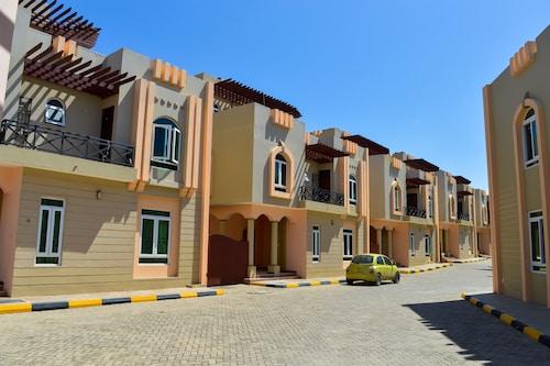 Star Villas, Nyali