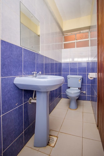 Sun Guest House, Nyeri Town
