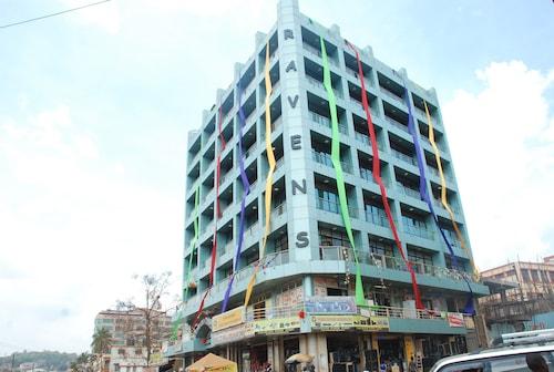 Ravens Hotel, Kampala