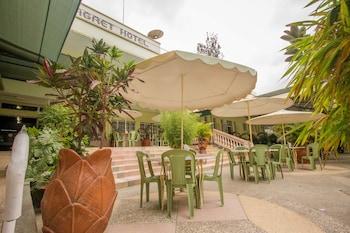奈洛比薩格列赤道飯店